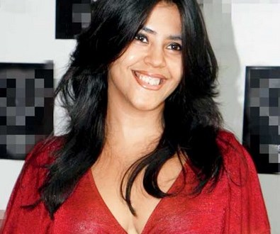 Ekta Kapoor Profile | Wiki | Biography | Images | Personal Profile