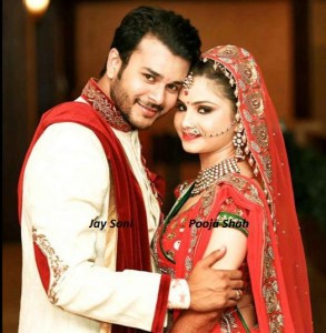 Jay Soni and Pooja Sharma | Nach Baliye 7 Contstants | Nach Baliye 2015 Contestants