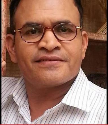 Nishikant Dixit | Piya Rangrezz