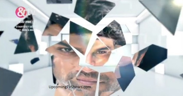 Agent Raghav Crime Branch   And TV Show