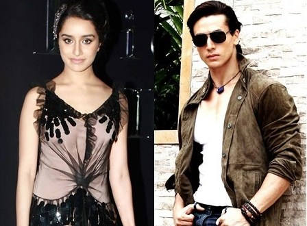 Shraddha Kappor and Tiger shroff | Baaghi Movie | Film | Story | Plot | Release Date