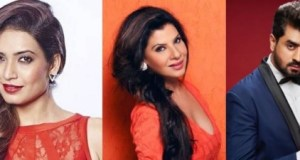 Big Memsaab Dance Reality Show | Big Magic | Host | Judges | Timings | Pics | Images