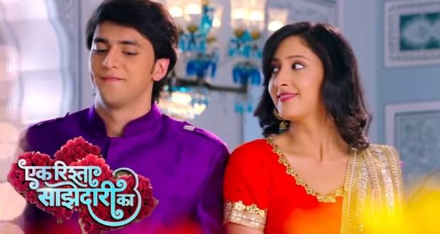 Ek Rishta Sajhedari Ka off air | Last Episode | Droutinelife