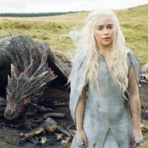 Emilia Clarke | Game of Thrones Season 6