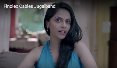 Finolex Cables Wires Ad- Saas Bahu fight- Mother in Law Daughter in Law | TV Ad Commercial