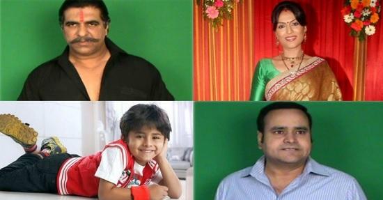 Hum Aapke Ghar Mai Rehte Hai cast | Start Date | Timing Schedule