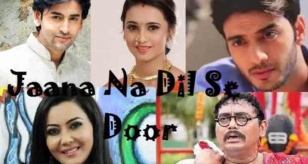 Jaana Na Dil Se Door Wiki, Cast, Story, Star Plus, Timings