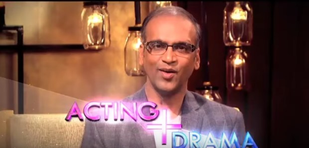 Komal Nahta | Starrry Nights Host | Timings | Promos