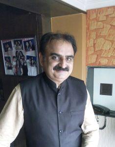 Mr. Rajesh Beri | Saregama news