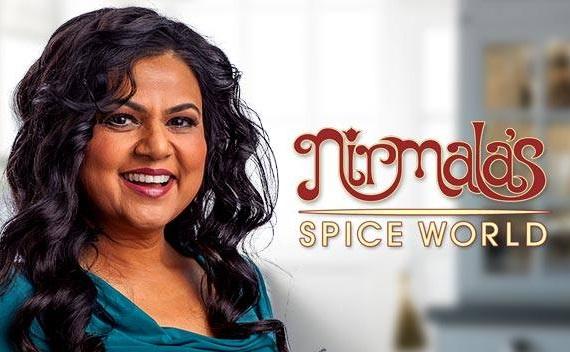Nirmala's Spice World | zindagi tv