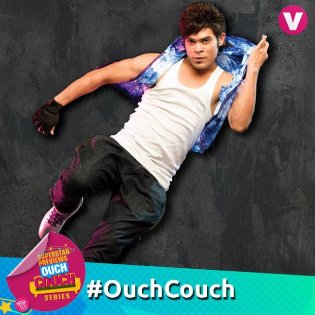Ouch Couch | 'Ouch Couch' Channel V Talk Show SuperStar Preview Guest |Celebrity| Timings | Kunwar Amarjeet Singh