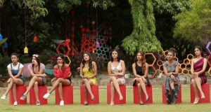 'Ring a Ding Dong' Task in MTV Splitsvilla X | droutinelife
