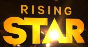 Ravi Dubey   Niti Mohan   Rising Star Season 2 Host  Judges   timings