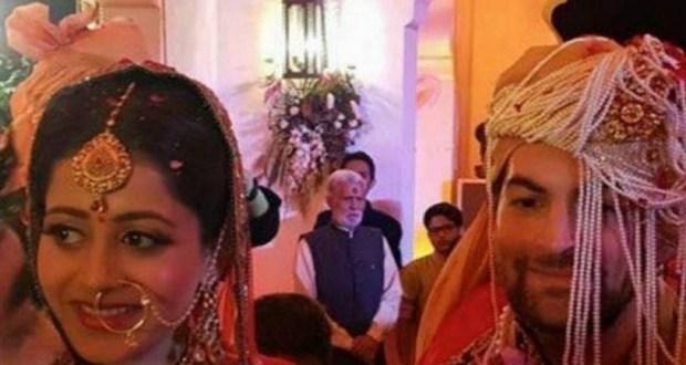 Rukmini Sahay and Neil Nitin Mukesh Marriage Pics | Images | Bio Details | Photos