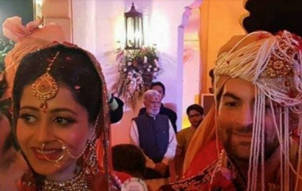 Rukmini Sahay and Neil Nitin Mukesh Marriage Pics | Images | Bio Details | Photos
