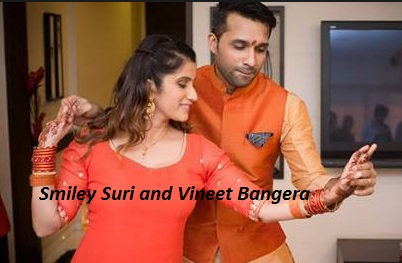 Smiley Suri and Vineet Bangera | First contestant of Nach Baliye to get eliminated