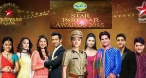 Star Parivaar Award 2015 Nominee