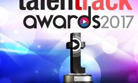 Talent Track Awards 2017   Nakuul Mehta Won Best actor Award   Richa Sharma
