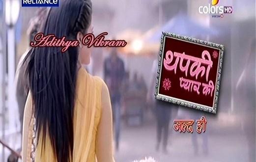 Thapki pyaar ki | Thapki pyaar ki Cast | Thapki pyaar ki Timing | Pics | Images | Photos
