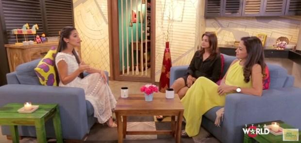 The Tara Sharma Show Season 4 | Host | Wiki | Timings