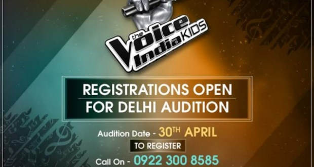 The Voice India Kids Wki | Auditions | Contestants | Judges | Host