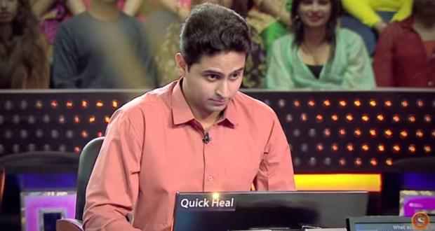 Who is the KBC 9 First Crorepati Contestant in 2017? | Droutinelife| Brijesh Chaudhary| Viresh CVhaudhary| Viresh Chaudhary
