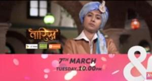 Waaris and TV Serial | Waaris new look | Waaris post leap cast | Waaris Full Cast | Waaris Serial Timings | Waaris serial story