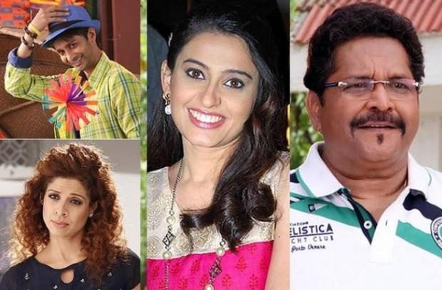 Zindagi Abhi Baki Hai Mere Ghost Cast | Zindagi Abhi Baki Hai Mere Ghost Full Cast | Images | Pics | Images | Wallpapers | Repeat Telecast Timing | Show Timing | Story