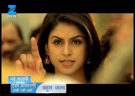 Jyoti Sharma Biography | Jyoti Sharma Bio Imaes | Aisi Deewangi Dekhi Nahi Kahi Actress Name