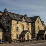The Drovers Inn - Loch Lomond Hotel