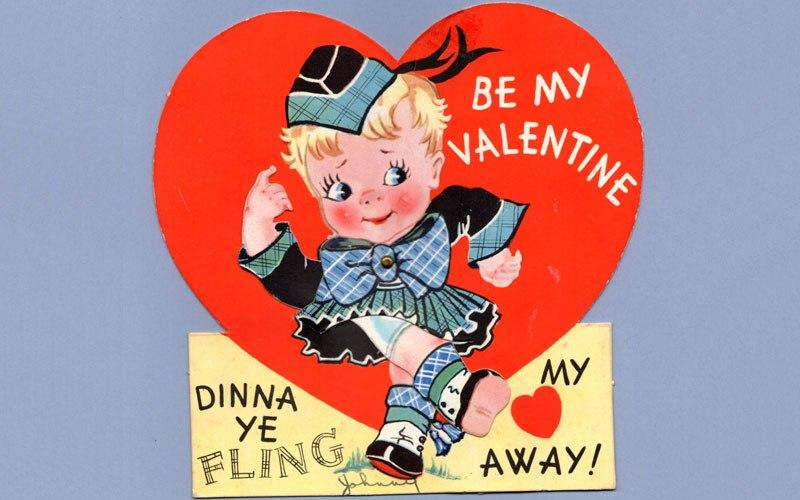 Loch Lomond Valentines