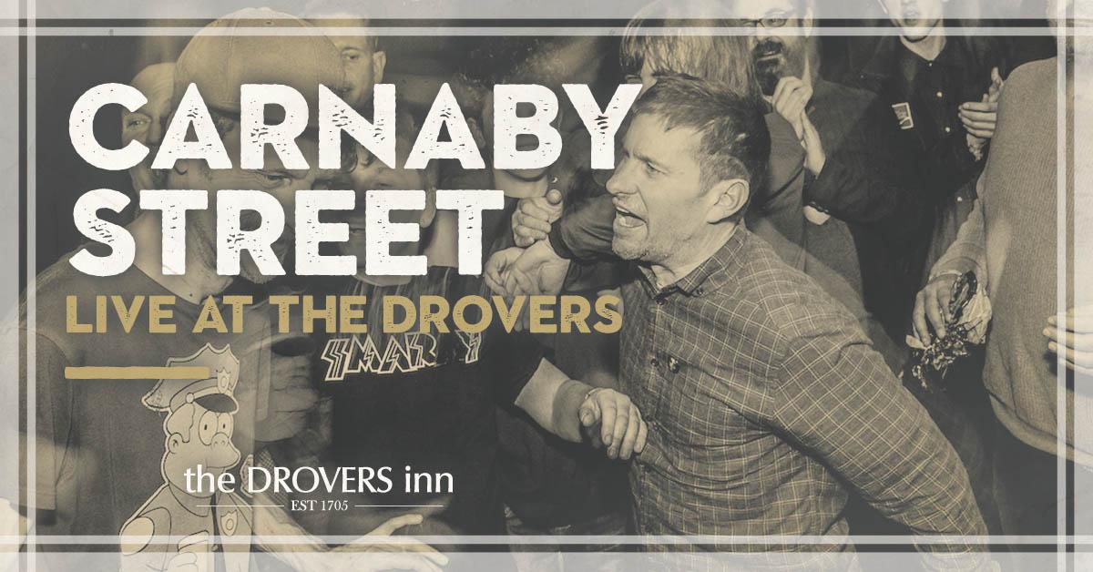 Drovers Inn Carnaby Street
