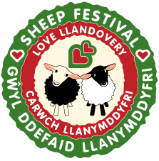 Image result for llandovery sheep festival