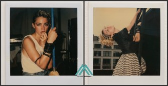 Madonna before becoming the Queen of Pop – new photo book.