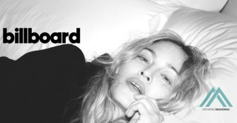 Madonna among Billboard Top 15 Female Artists 2016