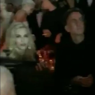 (VIDEO): Madonna and JLo reactions to Katy Perry performance at the Met Gala