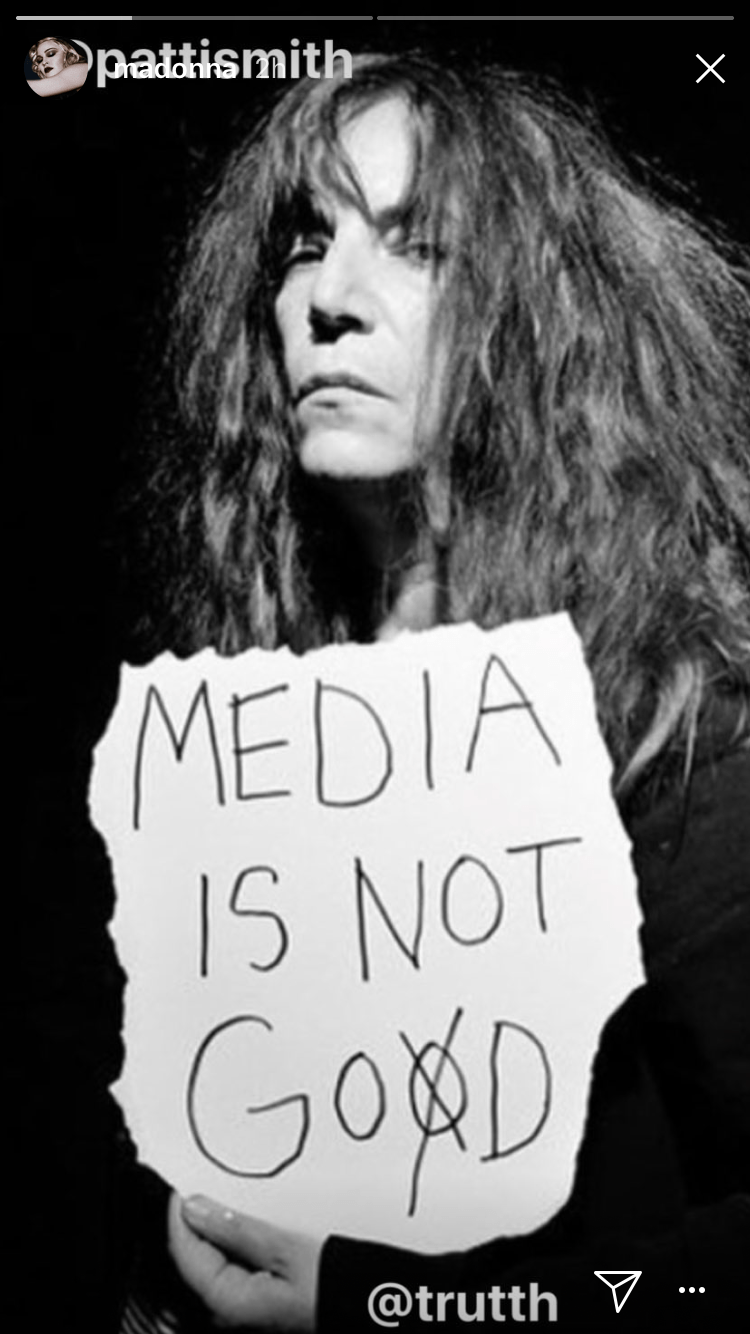 Image result for patti smith