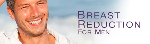 breast reduction for men