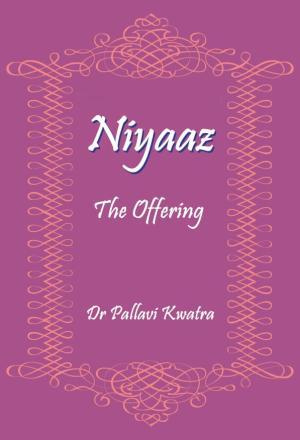 Niyaaz Book by Dr Pallavi Kwatra - Front Cover