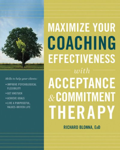 Maximize Your Coaching Effectiveness - Dr. Rich Blonna