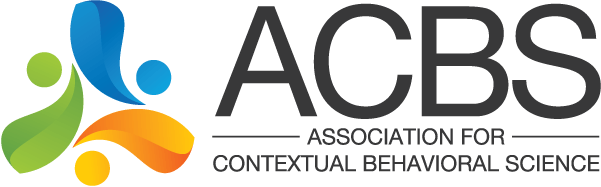 Association for Contextual and Behavioral Science