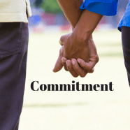 Becoming More Psychologically-Flexible Through Commitment