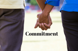 Sexual Commitment