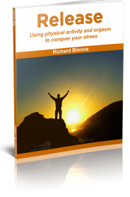 Conquer Your Stress by Learning to Release - Dr. Rich Blonna