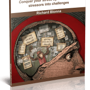 Conquer Your Stress by Learning to Reduce