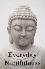 Everyday Mindfulness - Dr. Rich Blonna