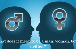 Sexual Mindfulness Book: Ch 4 Your Gender Identity