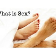 New Sexual Mindfulness Book: Ch. 1 Your Sexual Identity