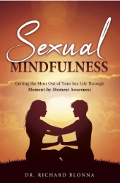 Sexual Mindfulness - Dr. Rich Blonna