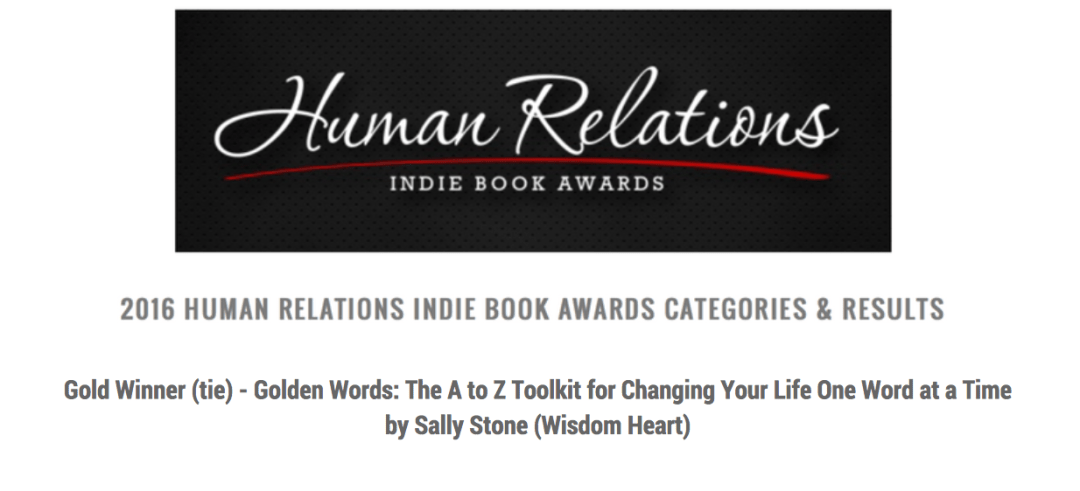 Human Relations Indie Book Award